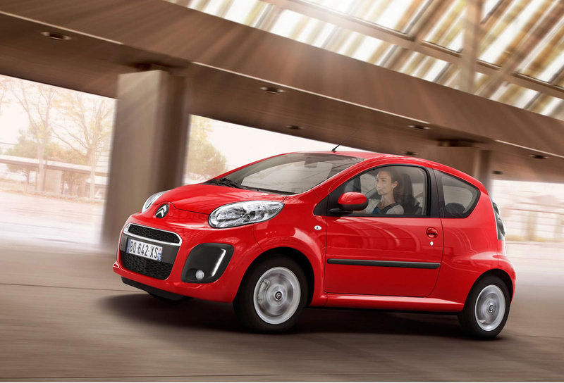 2012 citroen c1 facelift price and specifications. Black Bedroom Furniture Sets. Home Design Ideas