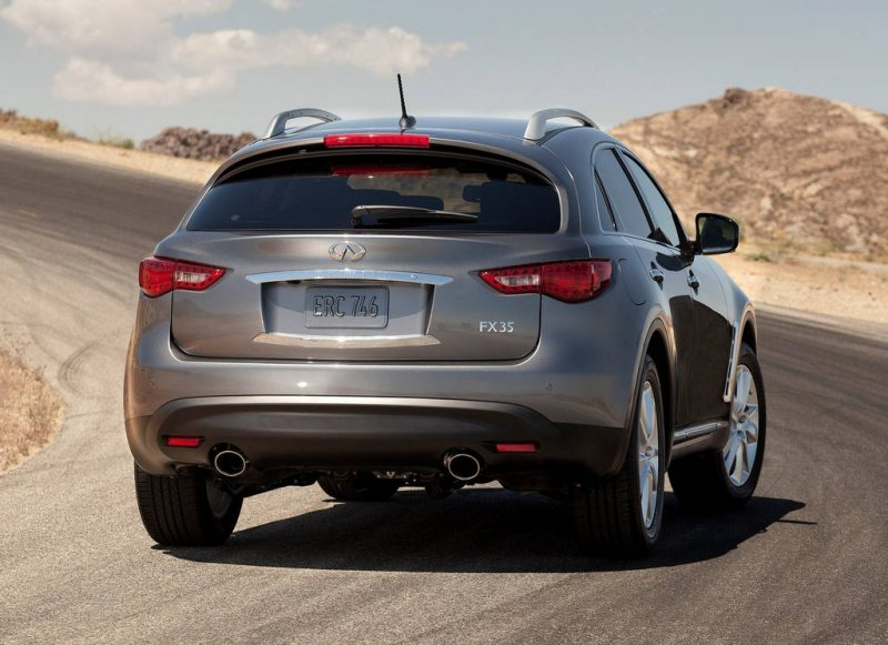 2012 infiniti fx35 limited edition price specs and pictures. Black Bedroom Furniture Sets. Home Design Ideas