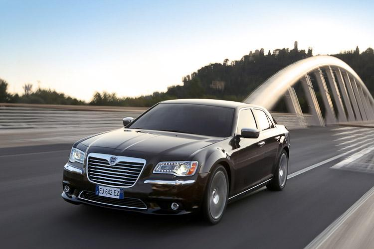 Lancia Thema 2012 Comes To The Italian Market Prices And Specs
