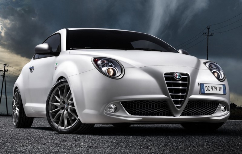 alfa romeo mito twinair features a 2 cylinders engine. Black Bedroom Furniture Sets. Home Design Ideas