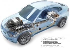 hybrid-x6-engine