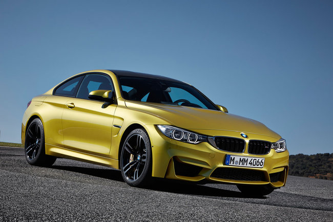 2014 m4 review
