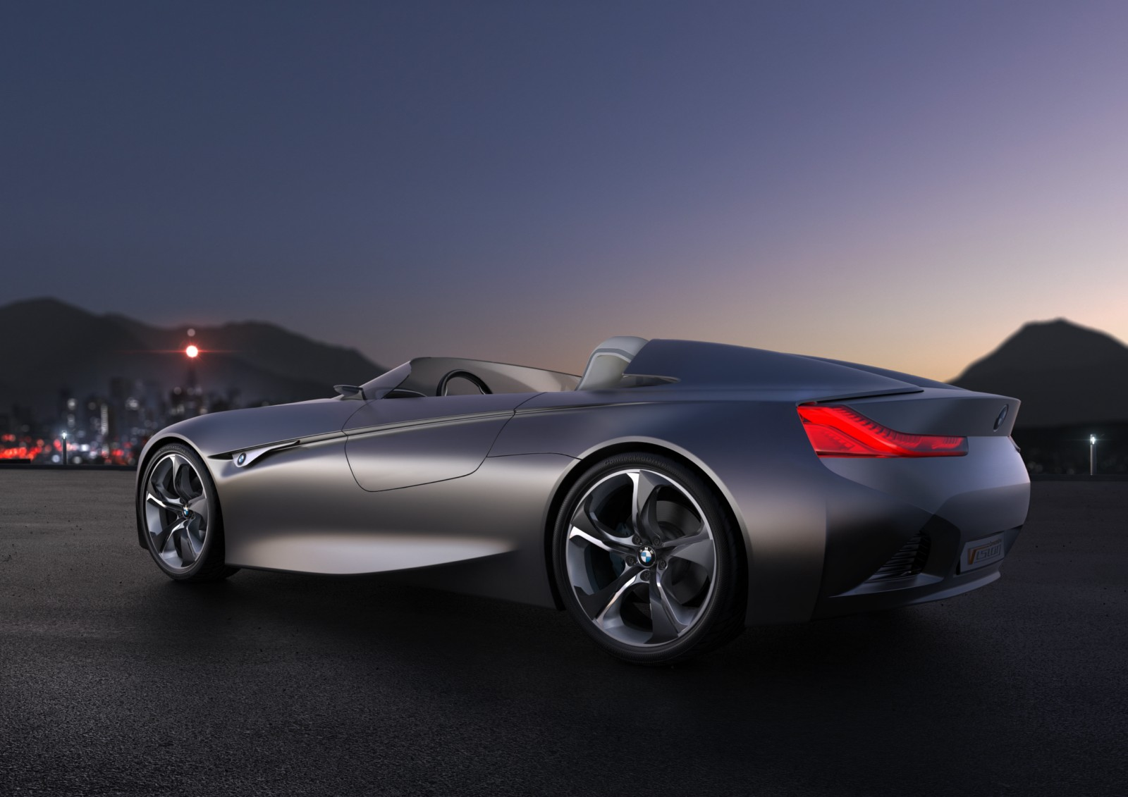 Car Tracking Devices >> BMW Vision ConnectedDrive Concept - Europe Car News - latest cars, hybrid, electric, mpv, concept