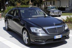 mercedes s-class grand edition