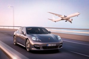 porsche panamera turbo s a 4 door supercar with strength of character