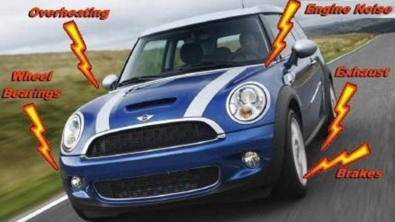 Car Noises: Indicators of Car Malfunctions - Europe Car News