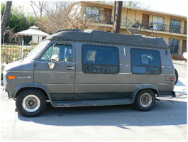 939595268517d5 The Many Uses of Conversion Vans