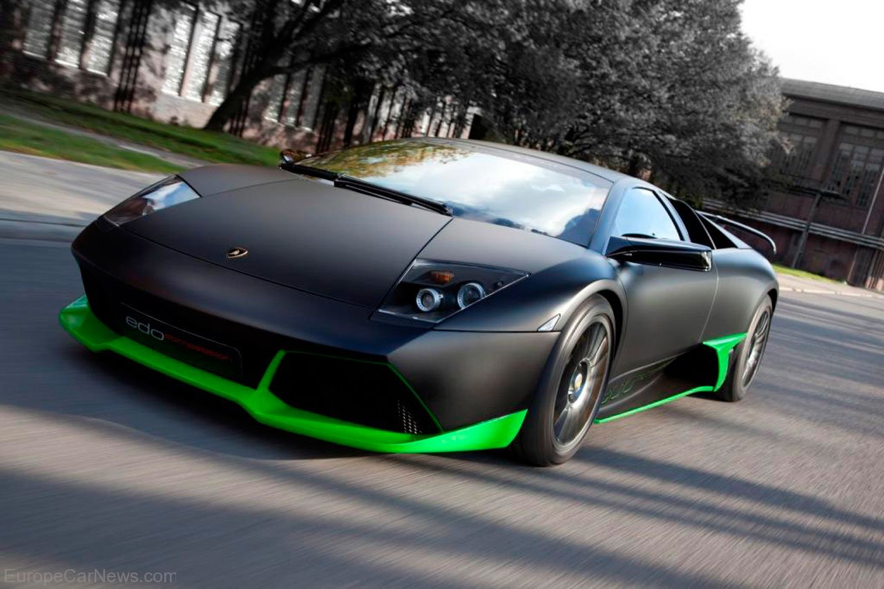 Exotic Car Spots | Worldwide &- Hourly Updated!