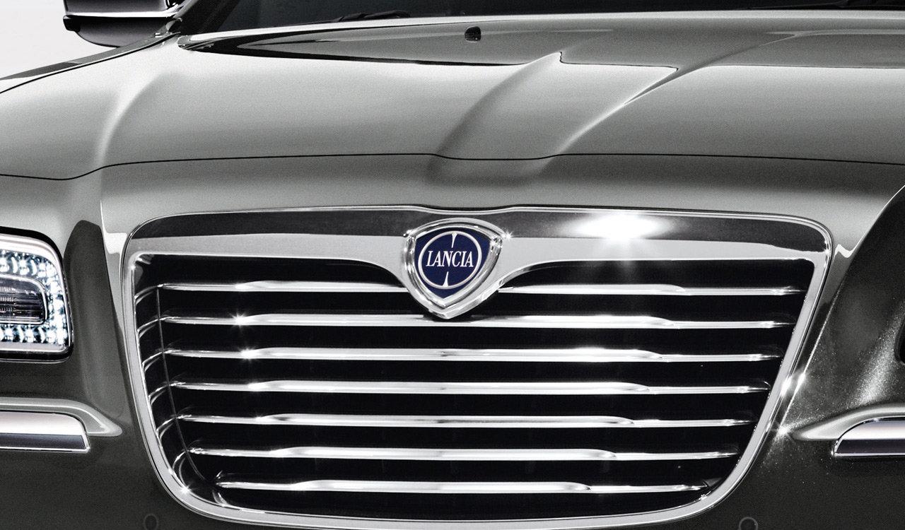 Pininfarina's New Lancia Stratos finally... sold - Automotorblog