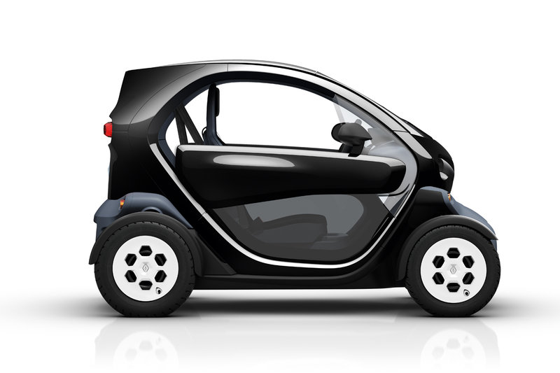 Renault twizy urban mobility mini car prices unveiled