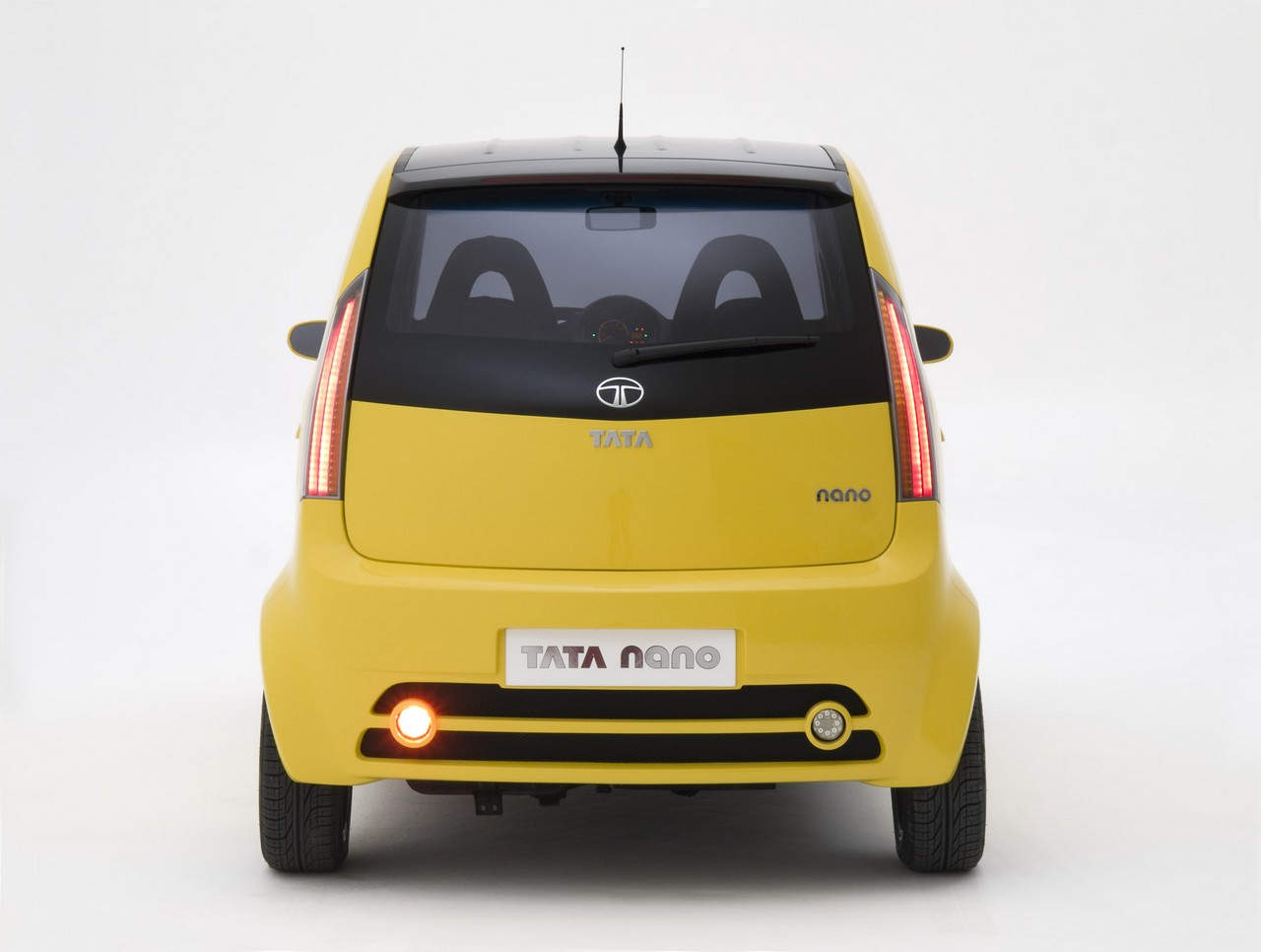 Tata Nano Diesel Will Be Most Fuel Efficient India's