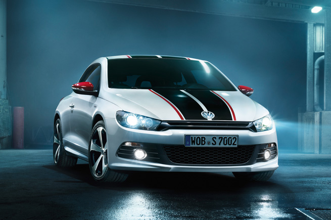 vw scirocco gts and cc r line revealed at leipzig motor show. Black Bedroom Furniture Sets. Home Design Ideas