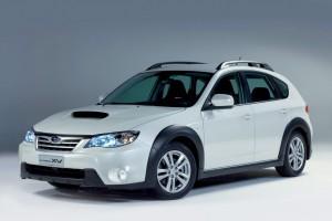 Image 2011 Subaru Impreza XV