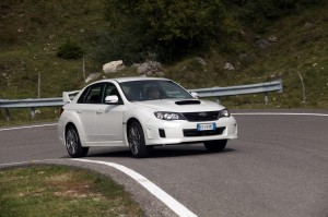 Picture 2011 Subaru Impreza WRX STI