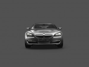 picture BMW Concept 6-Series