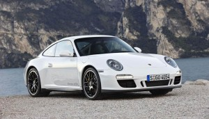 image 2011 Porsche 911 GTS
