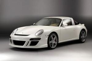 official picture Porsche Ruf Roadster 3.8