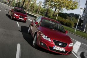 photo 2011 Seat Exeo sedan and sw