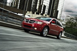 official photo dodge journey MY 2011